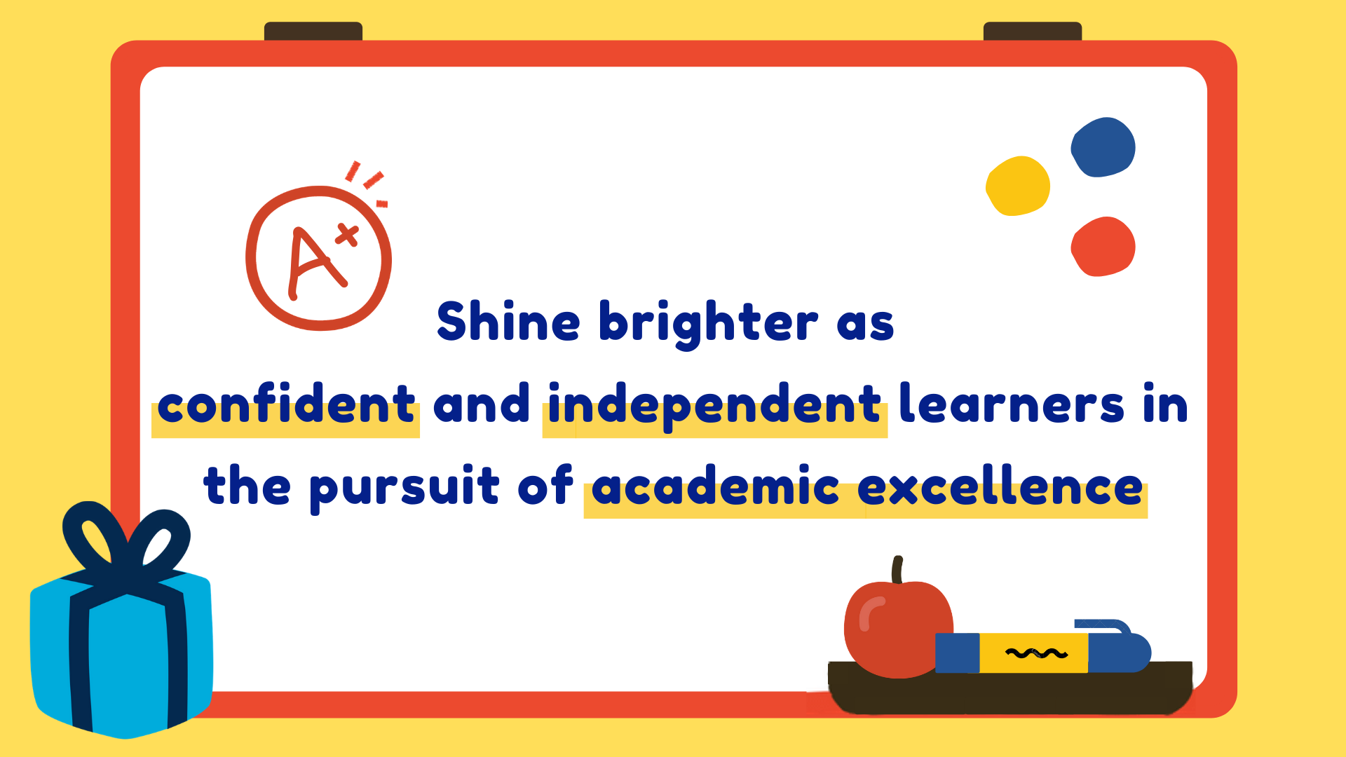 Why Do Some Children Shine Brighter Than Others?