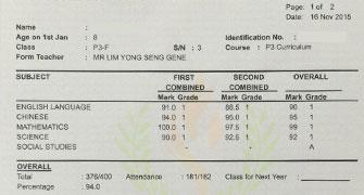 Try Primary 5 Superstar (Math) | Superstar Teacher